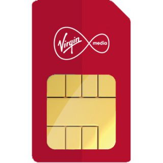 SIM only mega data deal: 100GB SIM for only £20 per month on Virgin Mobile