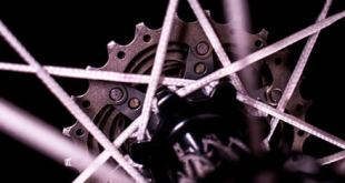 These fabric bicycle spokes will lighten your load and keep you moving