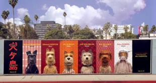 Meet the characters from Wes Anderson's ISLE OF DOGS. The film opens in select t…