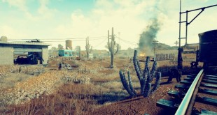 Miramar Map Coming To Xbox One Battlegrounds Test Servers Tomorrow – News