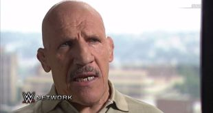 This is how Bruno Sammartino first transformed into one of the strongest men on …