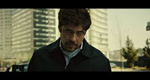 It's Brolin and Benicio vs. the drug cartels in the new trailer for Sicario: Day...