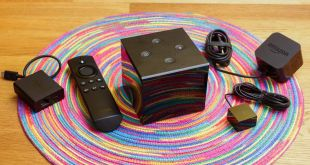 Amazon Fire TV Cube review: Alexa turns on your TV, and it feels like magic