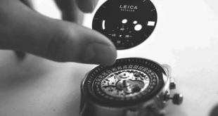 Leica's chic new product can't take pictures, but you'll still want it