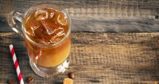 how to make cold brew coffee iced
