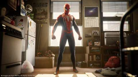 Spider-Man's First DLC Arrives In October, Followed By Two More Later This Year
