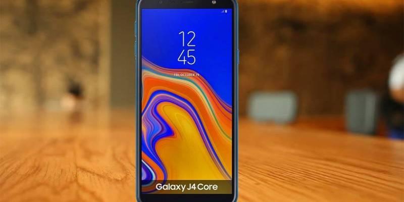 Samsug Galaxy J4 Core