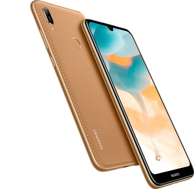 Huawei Y6 Prime 2019 official image