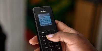 M-PESA payment Kenya