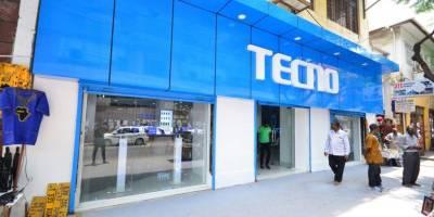 tecno shop