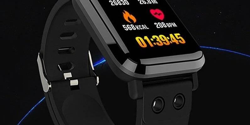 Infinix Smartwatch xw01