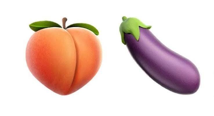 facebook horny emojis