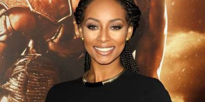 Keri Hilson blames 5G as cause of coronavirus