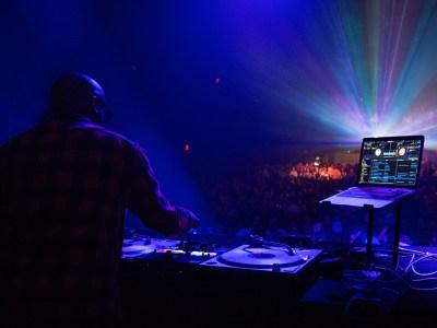 DJs Kenya