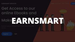 EarnSmart: The Celebrity Endorsed Pyramid Scheme?