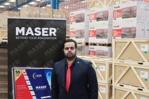 Dubai-Based Electronics Brand Maser Enters Kenyan Market With a Range of Affordable TVs