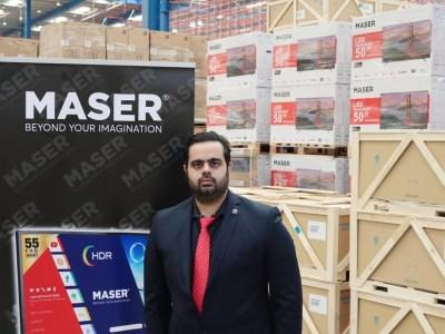 Maser TV