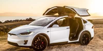 Tesla Kenya