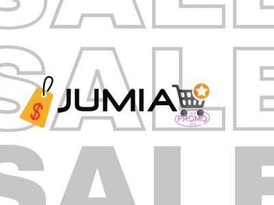 Safaricom Jumia