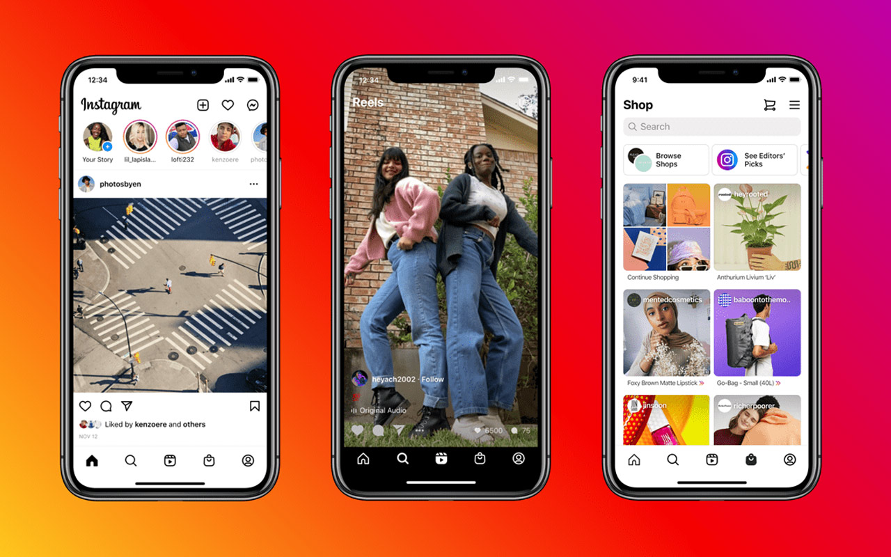 Instagram Australia to hold world-first exclusive shopping event