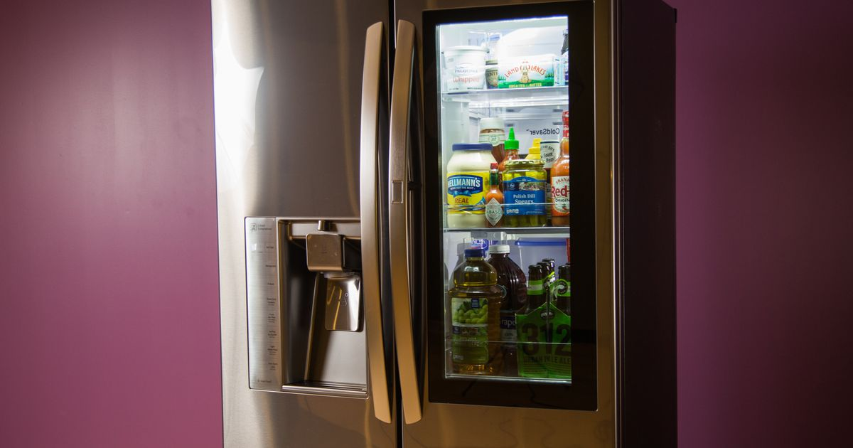 LG InstaView Refrigerators: Cool Features and Prices in Kenya
