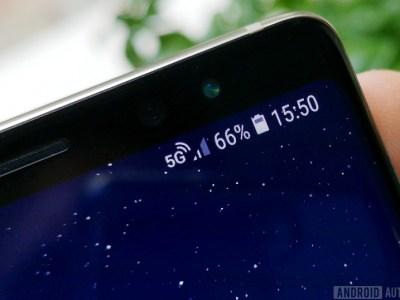 5G-signal-Samsung-Galaxy
