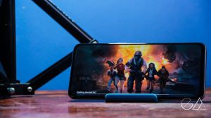 Gaming on the OPPO Reno 5: An Unforgettable Experience