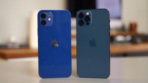 iPhone 12 Lineup Dominates Global Smartphone Sales