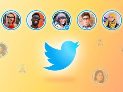 Twitter Fleets Ads