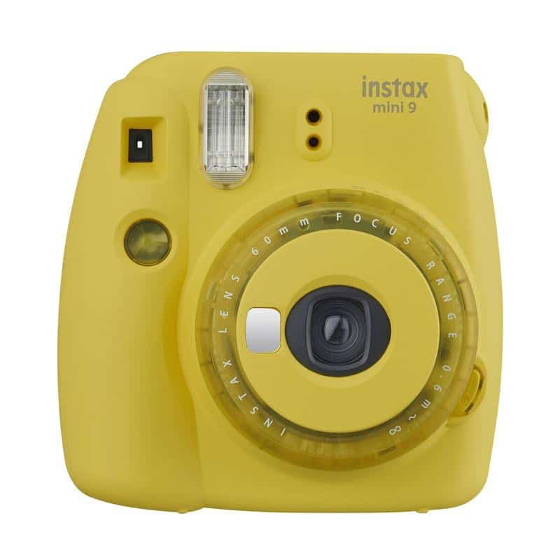Daftar Kamera Polaroid Murah