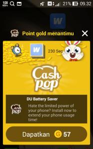 Cash Pop
