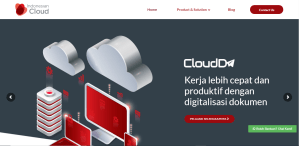 Indonesian Cloud