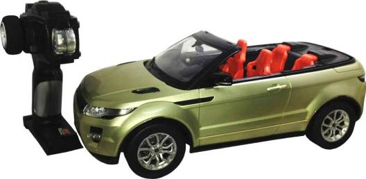 Toyzstation Range Rover 1 12 Remote Control Car Review and Price in India