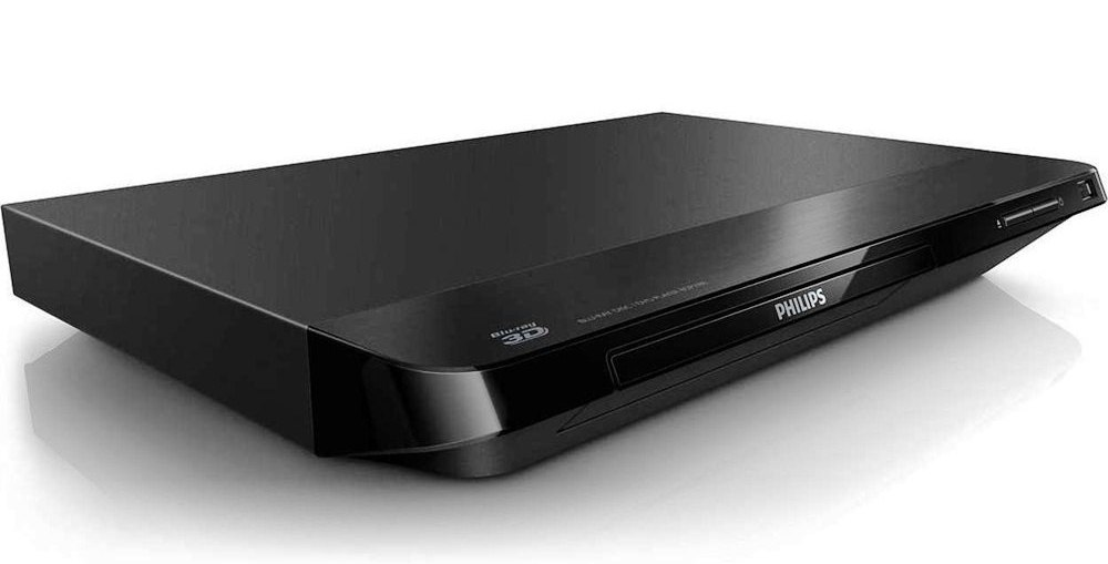 Good Quality 3D Blu-ray Full HD Media Player in India