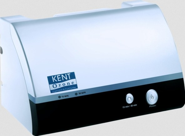 Kent Ozone Vegetable and Fruit purifier Review Specifications Price Online in India