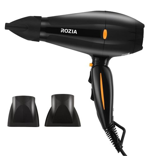 ROZIA Professional Hair Dryer in 1100 Rupees