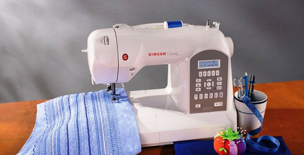 Advanced Sewing Machine With Embroidery Feature In India Inspiration Good Sewing Machine For Home Use In India