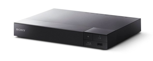 Sony BDP S6500 Blu ray Player in India