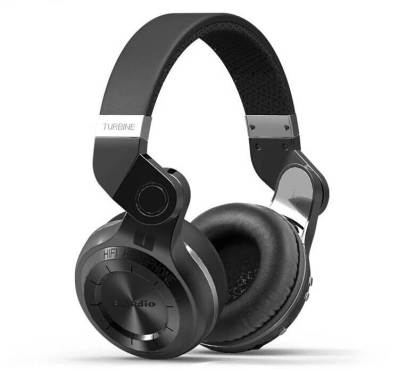Bluedio T2 Bluetooth Wireless Stereo Headphones