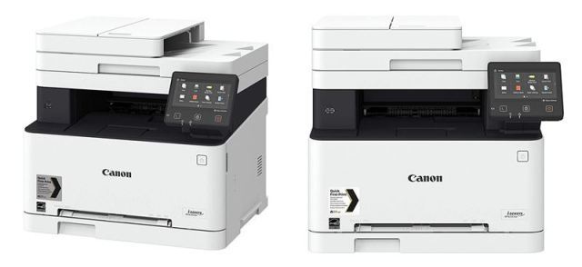 Canon MF633CDW Multifunction Laser Color Printer