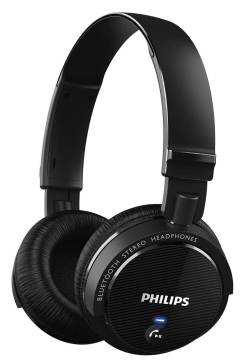 Philips SHB5500 Headphone Review and Specifications