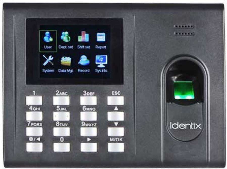 3 Best Biometric Attendance System And Digital Door Lock