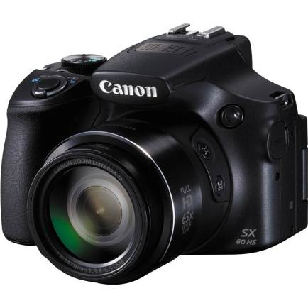 Canon PowerShot SX60-HS Digital camera