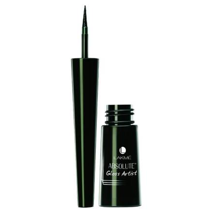 Lakme EyeLiner Review