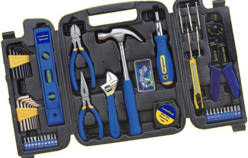 Household Hand Tool Kit below 2500 Rupees