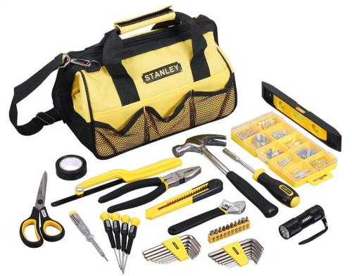 Stanley 71996IN Ultimate Tool Kit with 242 Tools