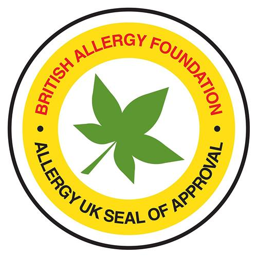Sharp Air Purifier is Approved by British Allergy Foundation