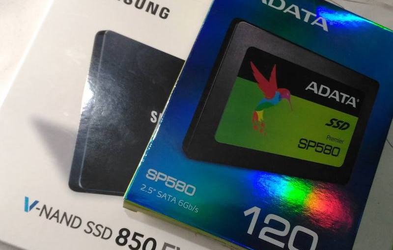 ADATA SSD vs Samsung SSD Which one is best