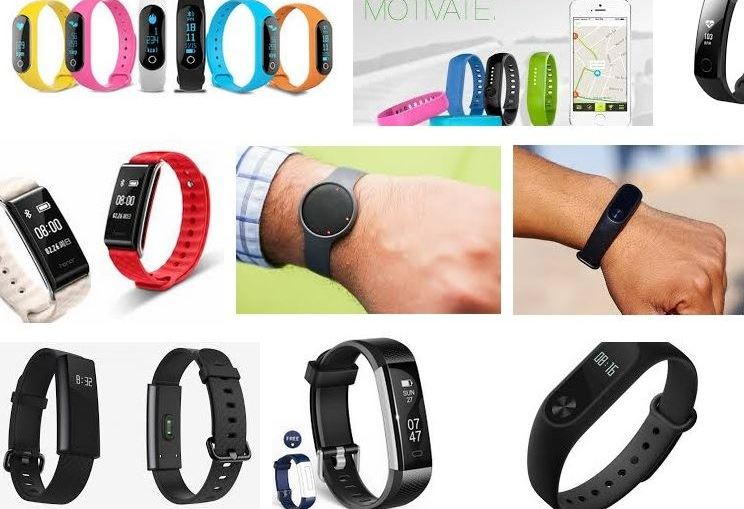 5 Affordable Fitness Band Activity Tracker Below 5000 Rupees