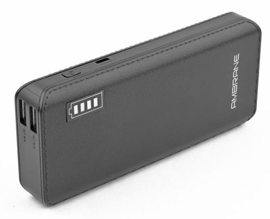 Ambrane 12500 mAh best Indian brand 1000 Rupees Power Bank